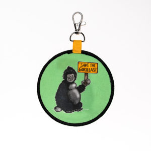 Save the Gorillas